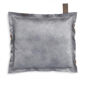 Knit Factory Dax / Licht grijs achterkant