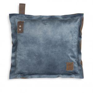 Knit Factory Dax - Blauw