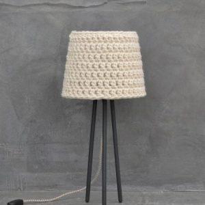 Woolthing tafellamp